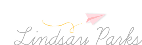 lindsay parks photography logo